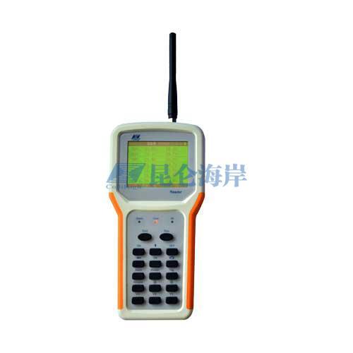 昆仑海岸 JRFR-2-21 900M 无线温湿度记录仪