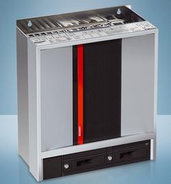 倍福 12、24、36 核的 C6670 工业服务器