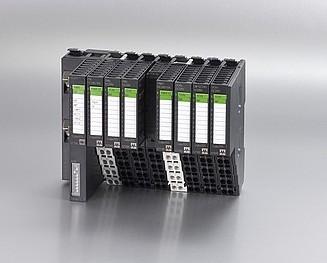 穆尔电子 Cube20S现场总线系统