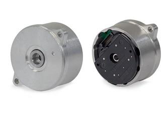 海德汉 ECI/EQI 1100系列感应式多圈旋转编码器