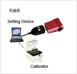 富士电机 个人剂量监测系统