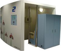 富士电机 内部照射管理系统
