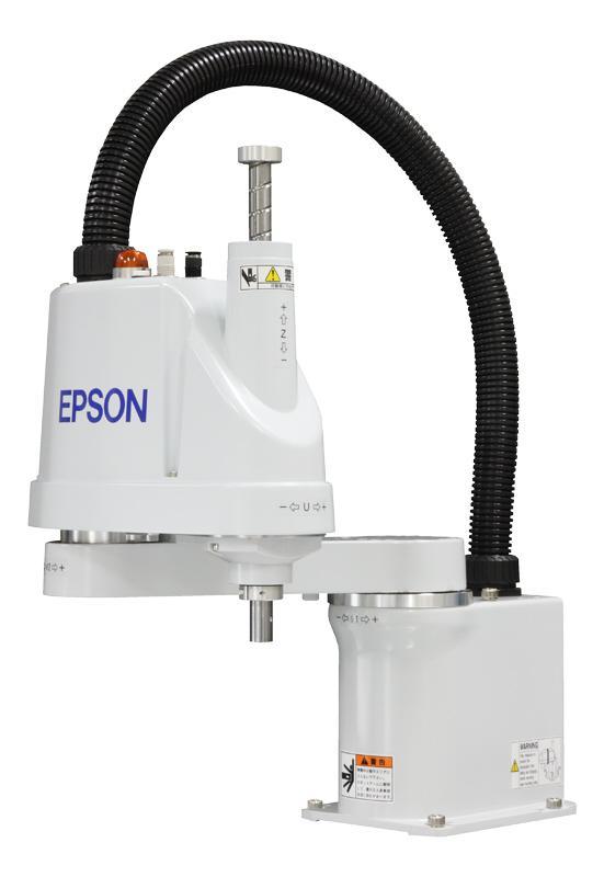 EPSON  LS系列机器人手臂