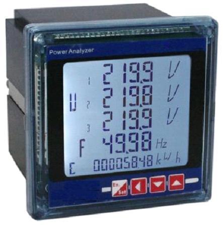 苏州迅鹏SPC660系列三相电能表