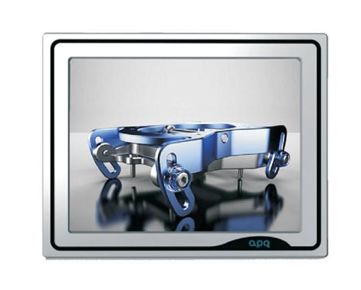 阿普奇 PANEL2000系列平板工控机