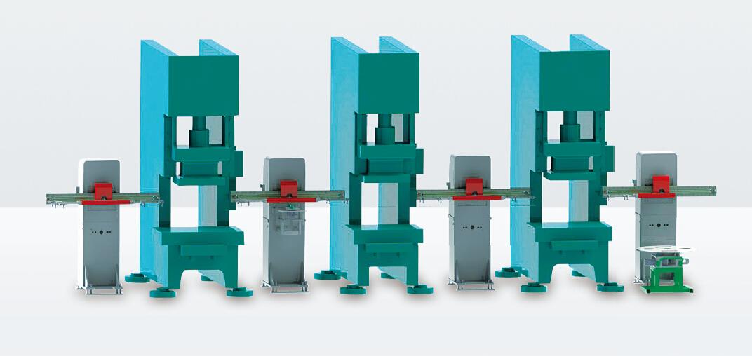 埃斯顿 直线机器人