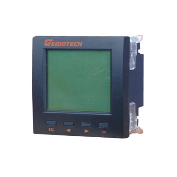 集智达智能R-8076A三相电力监测仪表