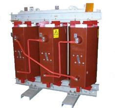 富士电机SCLB系列树脂绝缘干式变压器