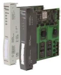 图尔克excom新型电阻模块和传感器模块