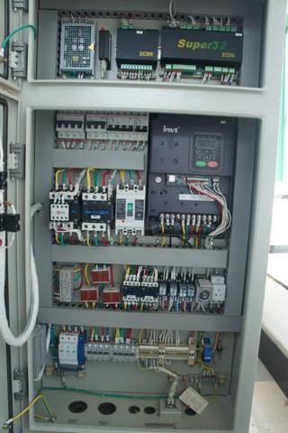 安控 智能数字化抽油机控制器