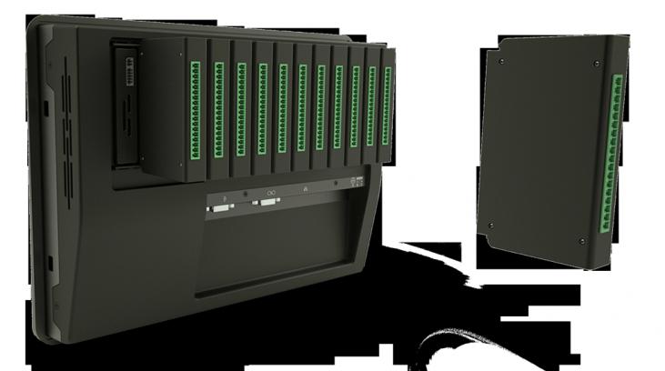 Esaware意萨 EW100系列HMI/PLC 一体机
