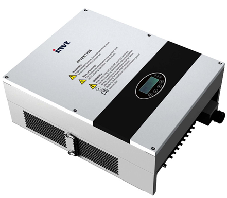 英威腾 iMars BG20~30kW(TR)三相光伏并网逆变器