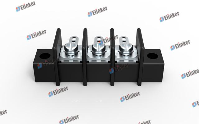 上海联捷 lw8-11.0栅栏式接线端子