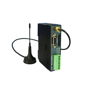 唐山平升 DTU无线通信模块