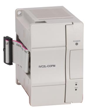 英威腾:CANOpen主站模块IVC2L-COPM