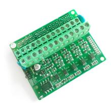 步科 变频器配件-PG卡