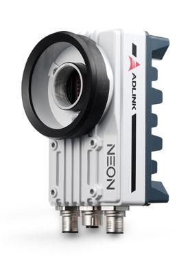 凌华工业级智能型相机NEON-1040