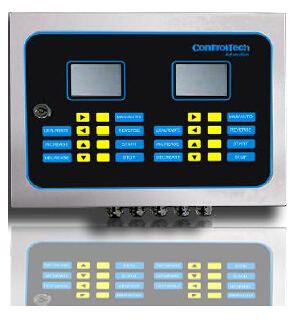 康拓科技 赫格隆液压站控制器