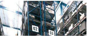 巴鲁夫 工业识别RFID系统
