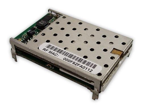 Microhard nVIP2400 以太网桥/串口网关
