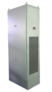 雷子克 柜装制冷机