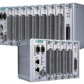 摩莎 ioPAC-8500模块化RTU控制器