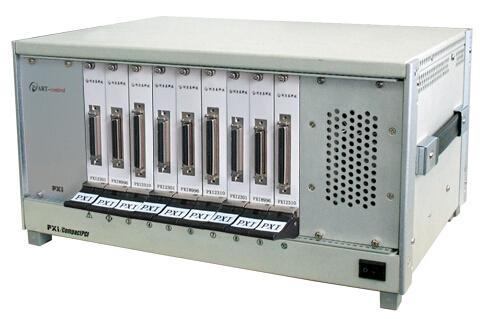 ART-阿尔泰科技PXIC-7310 3U 低功耗便携式PXI机箱