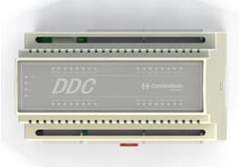 康拓科技 暖通空调控制器