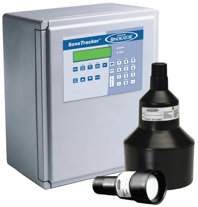 必测 Sono Tracker超声波物位计-BT61超声波探头