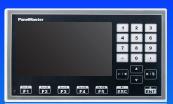 屏通 T043系列带按键人机界面