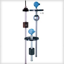 捷迈 XM/XT 66400 系列连续液位变送器