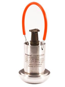 森納士 DG系列由壬型壓力變送器