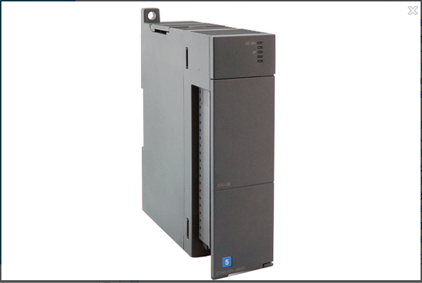 合信CTH300系列中大型PLC热电偶模块