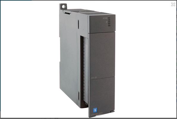 合信CTH300系列中大型PLC热电阻输入模块