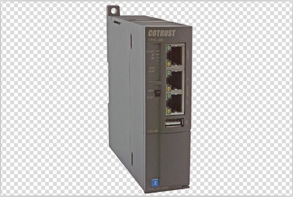 合信技术 CTH300-C系列运动控制器