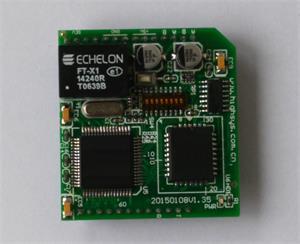 海思LON3150IM系列LonWorks通信控制模块