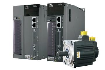 汇川 IS620P系列伺服驱动器