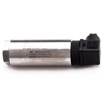 森納士 DG系列超高壓型壓力變送器