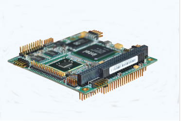 恒晟EM-4520 PC104核心模块