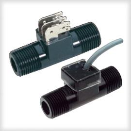 捷迈 FT-110系列涡轮流量传感器