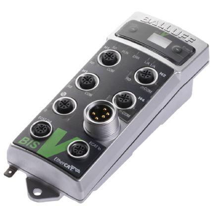 巴鲁夫 工业RFID系统BIS V