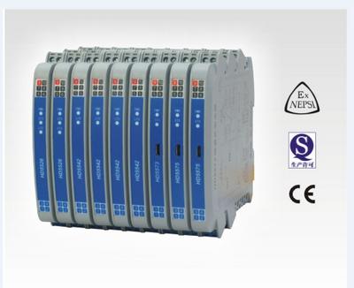 浙江中控 HD5500隔离式安全栅