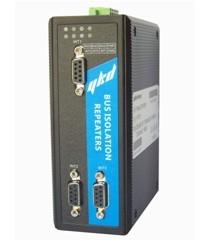 易控达MPI总线隔离中继器/隔离抗干扰