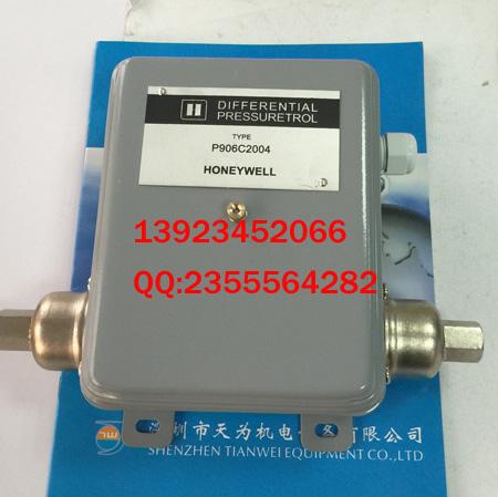 HONEYWELL霍尼韦尔P906C2004压差控制器