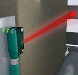 倍加福 ML100系列微型光电式传感器