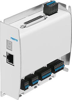 Festo 电机控制器 CMMO-ST