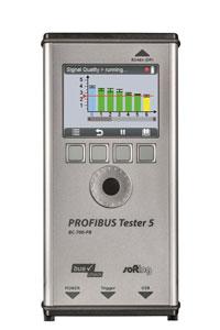 Softing PROFIBUS TESTER 5测试仪