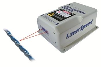 蓓达镭射 Laserspeed激光计米器