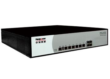 中科网威 工控网络异常感知系统NPAAS-6000