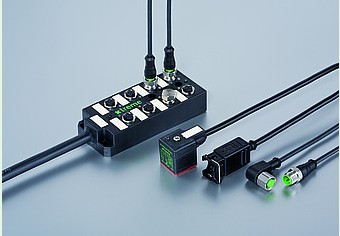 穆尔电子 XTREME系列可插拔工业连接器